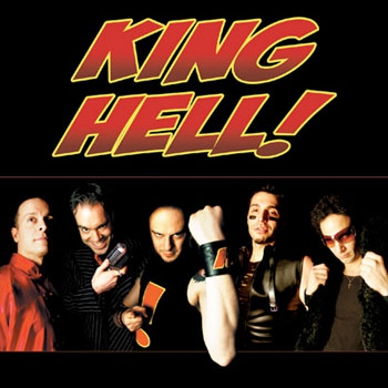 King Hell! by King Hell