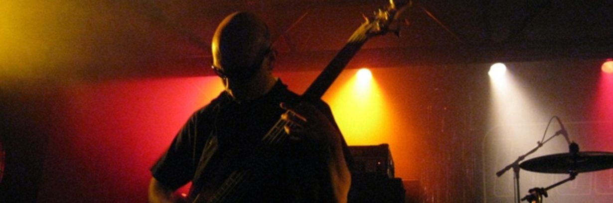 S.A. Sebastian: A Bassist's View From The Bottom